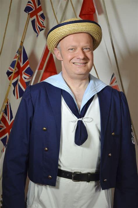 boatswain hms pinafore harrogate gilbert and sullivan society 2014 hms pinafore