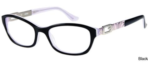 buy guess gu2287 frame prescription eyeglasses