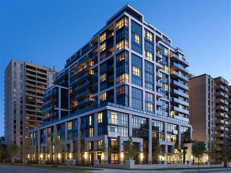 Toronto Appartments by Roehton Luxury Apartment Rentals At Eglinton Mt