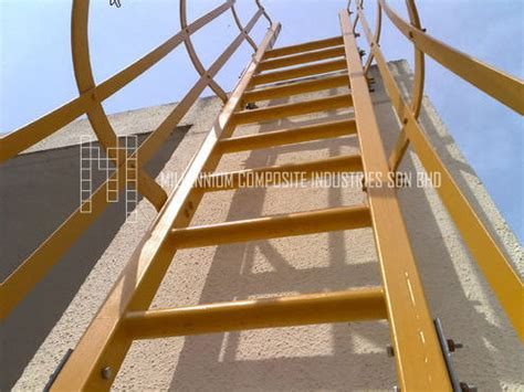 Safety Handrails Mcomp The Leading Manufacturer And Supplier Of