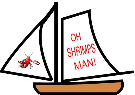 shrimp boat clip art shrimp boat cartoon clipart