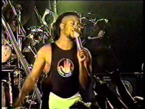 live in living color cult of personality live living colour 1990
