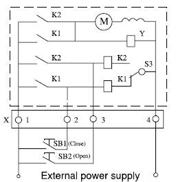 wiring diagram of 3 phase elcb choice image wiring