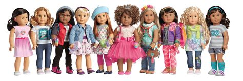 design your doll action figure insider 187 american girl debuts custom doll