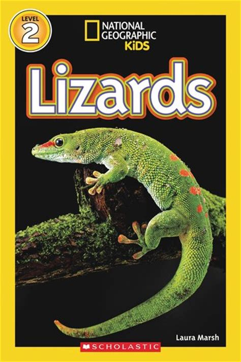 national geographic kids readers 1426315813 national geographic kids reader lizards scholastic shop