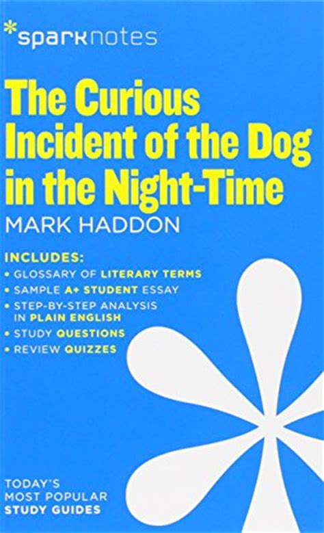 libro the curious incident of the curious incident of dog in the night time narrativa contemporanea panorama auto