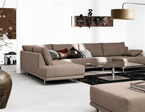modern brown sofa design for living room felmiatika com living room cool modern living room sets modern sofa set