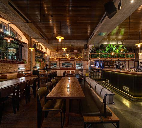 Grosvenor Kitchen Design Un Lugar Emblematico Morrison Bar Amp Oyster Room Sydney