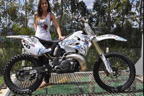 motocross bikes for girls pin dirt bike girls graphics and comments on pinterest