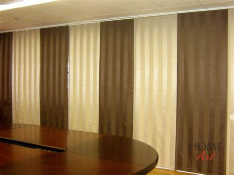 japanese panel curtains japanese panel system curtains home art