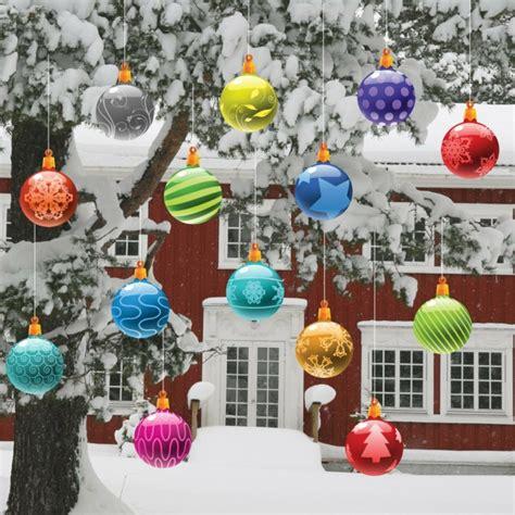 Weihnachtsdeko Gartentisch by Weihnachtsdeko F 252 R Draussen Macht Weihnachten Zu Einem