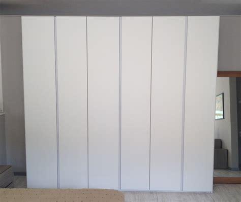 armadio bianco armadio battente santa lucia laminato opaco bianco 38