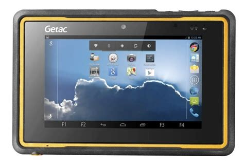 best rugged tablet getac z710 ex best rugged android tablet for price product reviews net