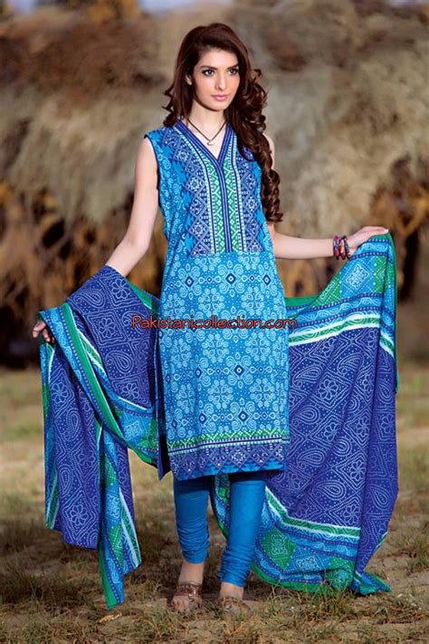 dress design lawn 2016 gul ahmed spring summer lawn 2016 at pakistanicollection