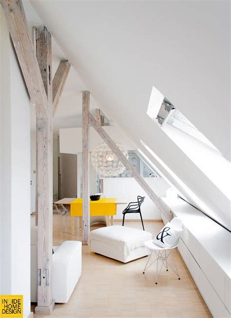 Small Attic Bathroom Ideas colorful interior design ideas