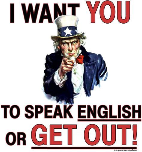 Speak English Meme - a sling of sociolinguistics an eavesdropper s