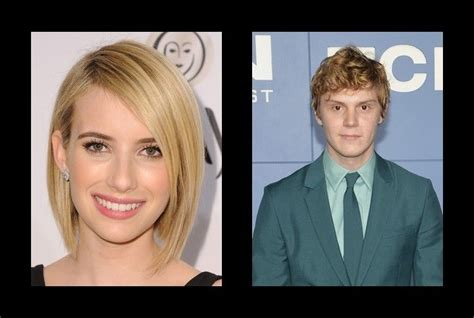 alex pettyfer and emma roberts relationship emma roberts is engaged to evan peters dating and