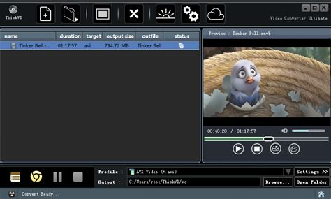 download mp3 video converter for blackberry download dvd to mp4 wmv mp3 aac software thinkvd dvd to
