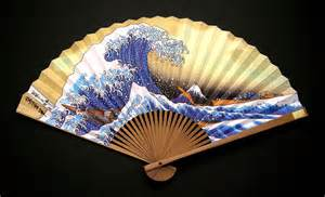 japanese folding fan image gallery japanese folding fans