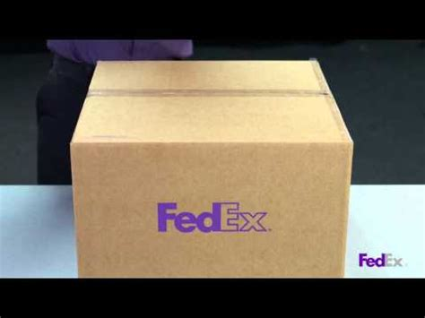 how to pack seal and label shipments