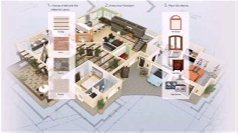 floor plan 3d software free download floor plan 3d software free download youtube
