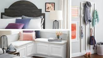 bedroom decorating projects