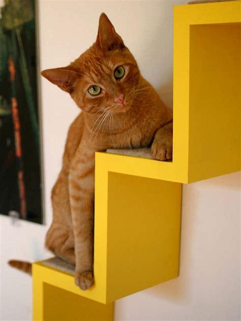 katzentreppe wohnung tierisch wohnlich sweet home
