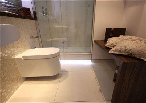 Wohnideen Bad by Badezimmer Idee Mit Glasdusche Raumax