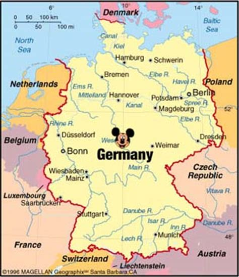 germany map and surrounding countries club members from countries around the world page 1