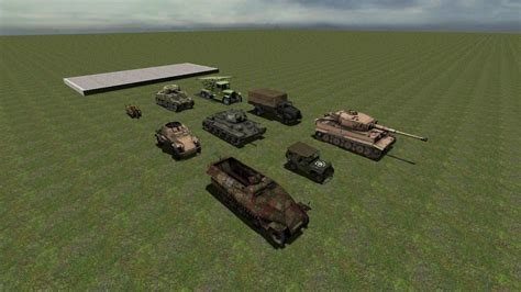 ww2 vehicles ww2 vehicles pack garrysmods org
