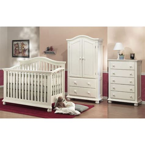 sorelle vista dresser white sorelle vista 3 nursery set in white crib