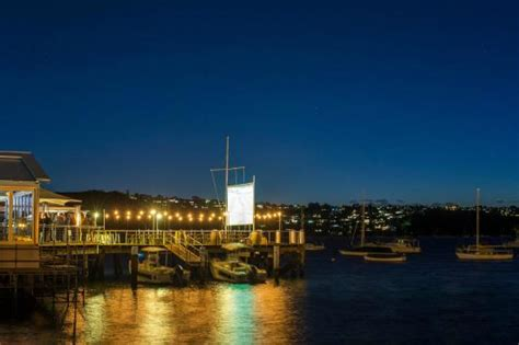 skiff club spit great location and that s about it review of manly