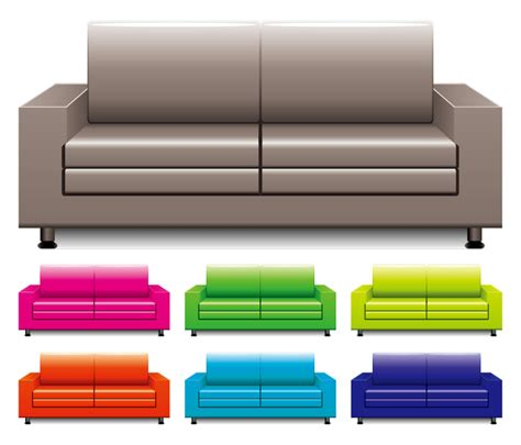 free couches free sofa vector images
