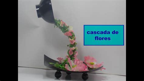 como se hace imagenes en como se hace cascada de flores