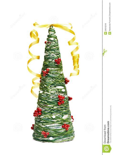Tree Of Handmade - handmade of tree royalty free stock photos