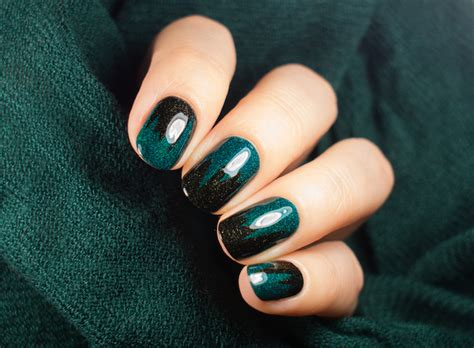 nail colors for january january nail trends hession hairdressing