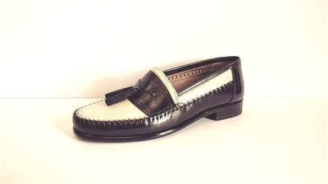 brass boot allan black multi the shoe center