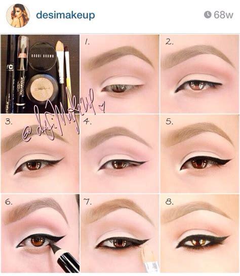 eyeliner tutorial desi perkins 17 best images about desi perkins on pinterest eyebrows