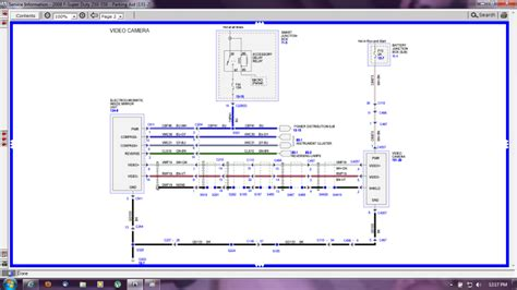 backup wiring diagram explorer power diagram