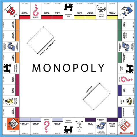 Exceptional Best Place To Order Christmas Photo Cards #3: Monopoly.jpg