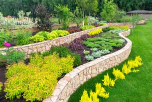 Backyard Designs Ideas by Shrewsbury Landscaper Warren Landscaping