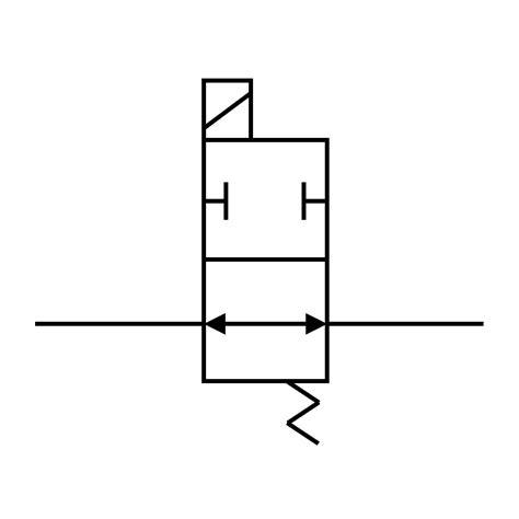 solenoid symbol schematic facbooik