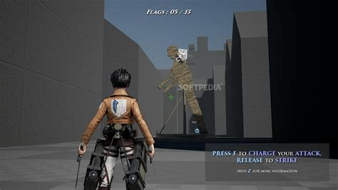 attack on titan fan game guedin s attack on titan fan game download