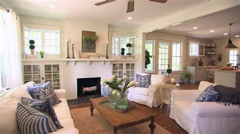 fixer designs small living room fixer joann gaines small living room fixer joanna gaines modern