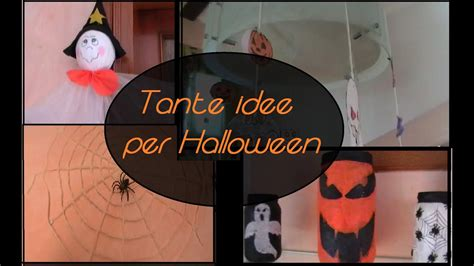 come decorare casa x halloween tante idee facili e - Decorare X Halloween