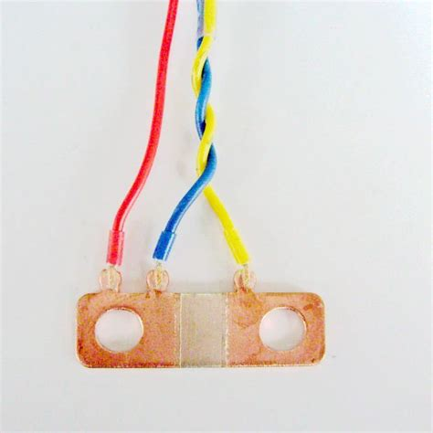 shunt resistor power meter meter shunt resistor china meter shunt resistor