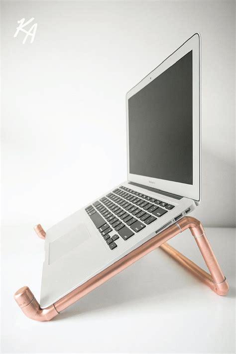 desk laptop holder 2 pcs antiqued copper plated brass filigree square