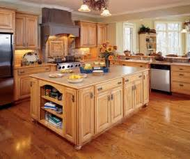 Kitchens With Maple Cabinets Maple Kitchen Cabinets Decora Cabinetry