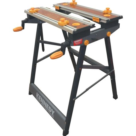 kennedy work bench kennedy 4 in 1 portable workbench end 7 21 2017 5 15 pm