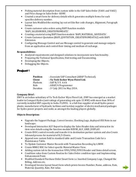 sap crm functional consultant resume sample artemushka com